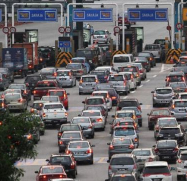 Malaysia's highway operator Plus Expressways to cut toll rates by 18%, including at Tuas Second Link