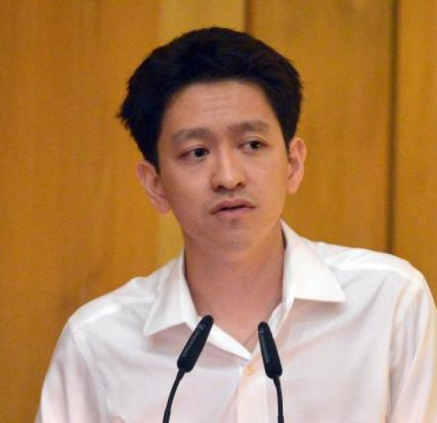 Li Shengwu says he will no longer participate in contempt of court proceedings; AGC responds
