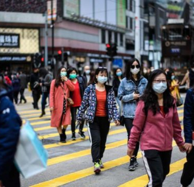Wuhan virus: 'Draconian' travel curbs needed to halt spread, say scientists
