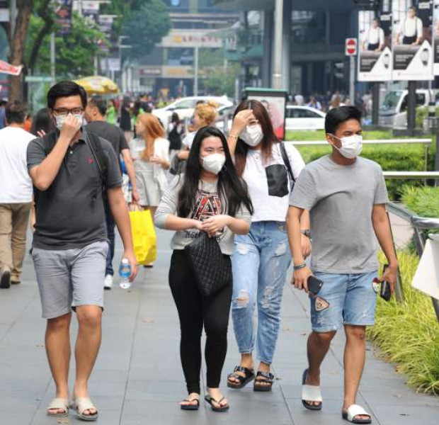 Public should use surgical masks, not N95 masks, to guard against Wuhan virus spread: Experts