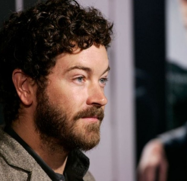 That '70s Show star Danny Masterson pleads not guilty to rape