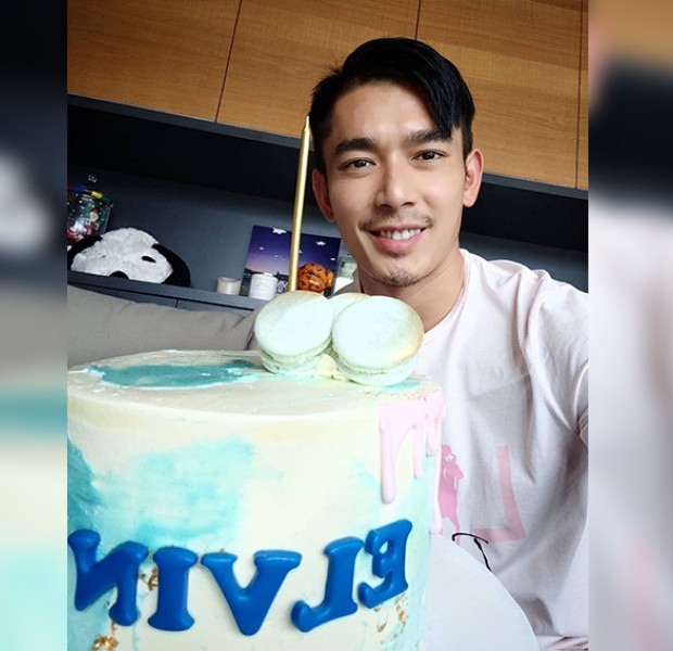 Turning 40: Elvin Ng says 'I deserve to be here' after acting for 15 years