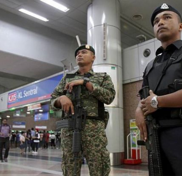 KL Sentral security beefed up to safeguard against IS attack: Malaysia transport minister