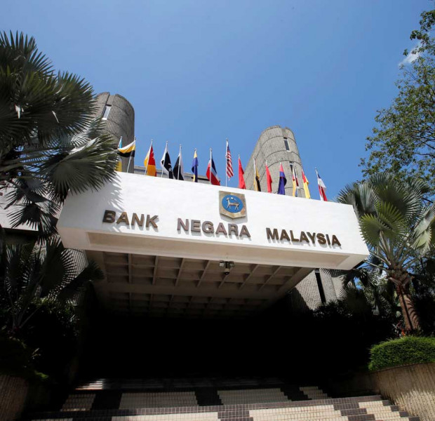 Bank Negara warns public to beware of get-rich-quick schemes