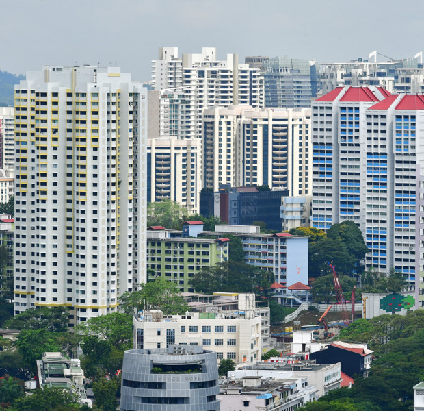 Here's the salary you need to earn to afford these homes in Singapore