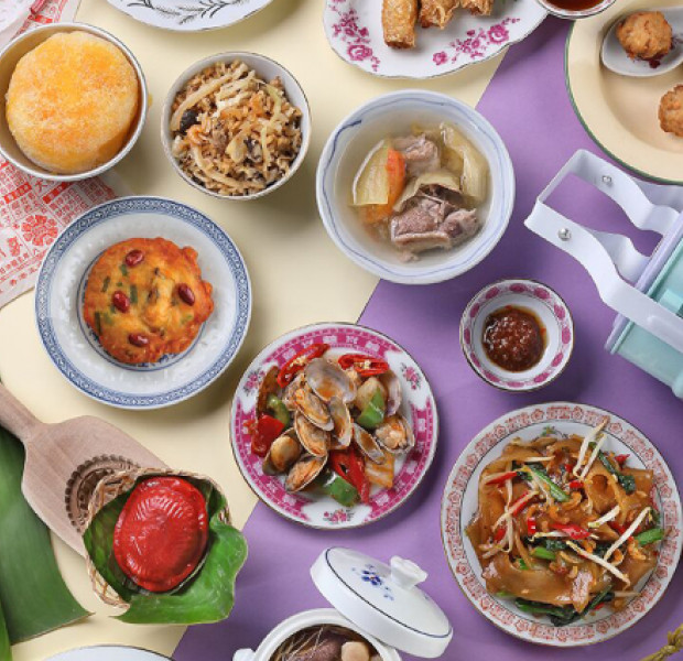 5 highlights at the 50 cents fest 2019 this July: Experience all-things Hokkien from food to music