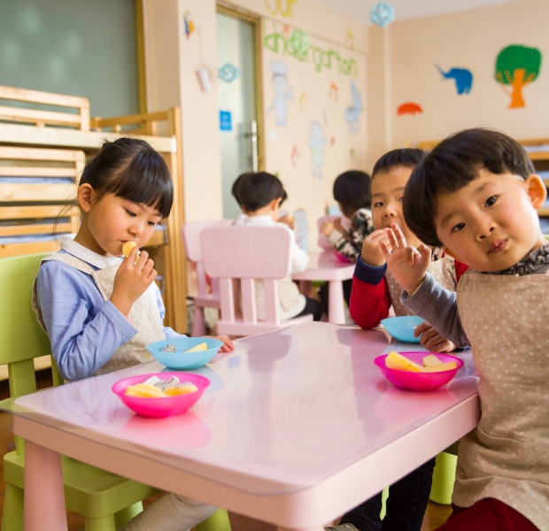 Diet matters: How to use food to calm your hyperactive child