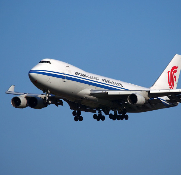 Air China flight uproar after business class mayhem ends at police station
