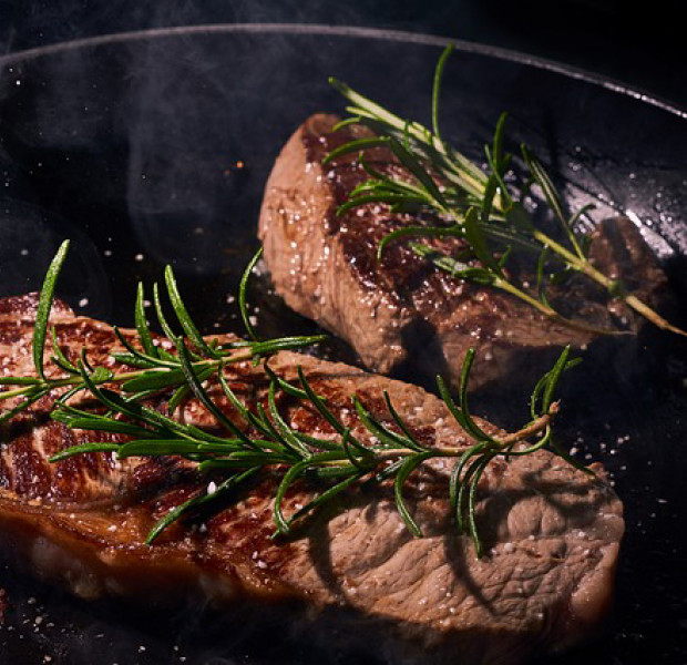 Where to find the best steaks in Singapore