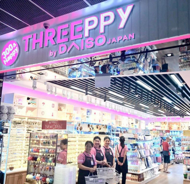 Daiso's new store ThreePpy opens in Funan Mall - worth a visit?