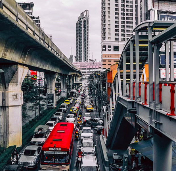 5 places to visit in Bangkok that's not Chatuchak, Pratunam and Siam Paragon