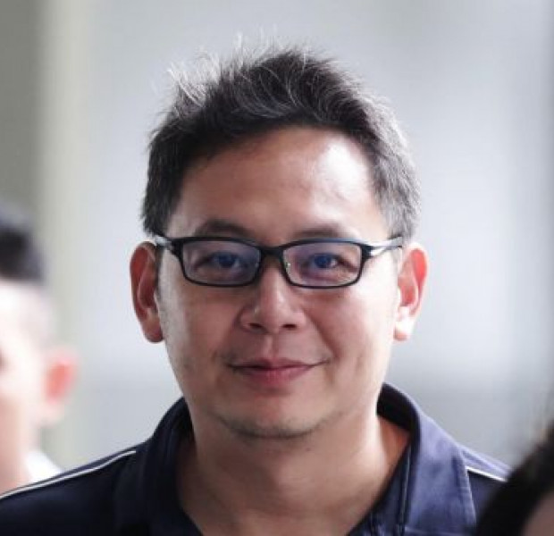 OG founder's grandson fined $3,500 for harassing alleged lover's husband