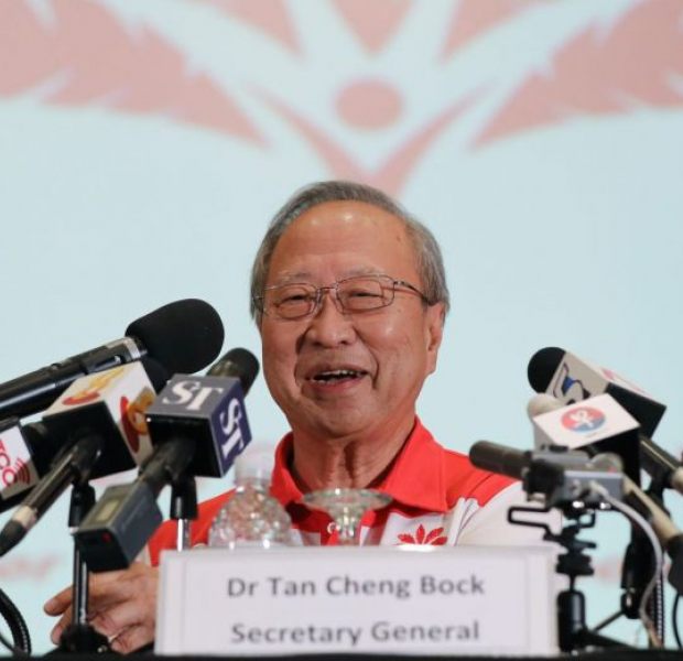 PN Balji: Tan Cheng Bock, the Pied Piper of GE2020