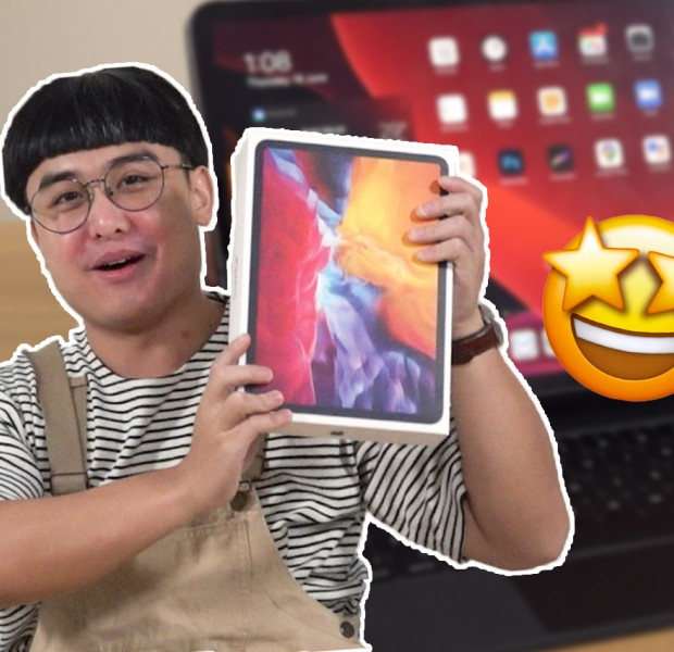 Can you replace your laptop with an iPad Pro and Magic Keyboard?