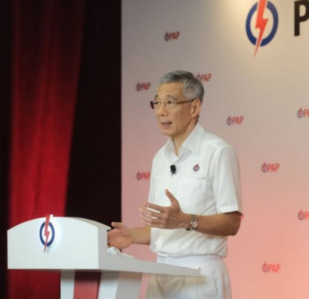 Singapore election: The present and future of the People's Action Party