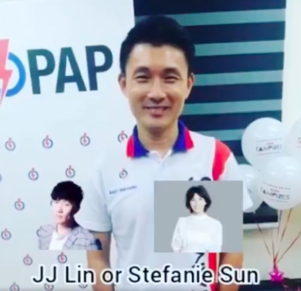 This or That? Baey Yam Keng picks between JJ Lin and Stefanie Sun, favourite K-drama and more