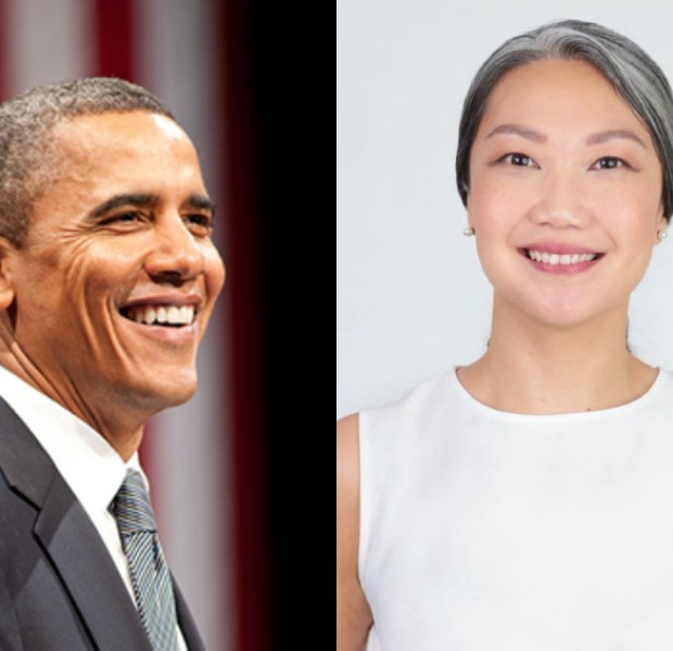 Barack Obama on PAP's Carrie Tan: 'Young people like Carrie give me hope'