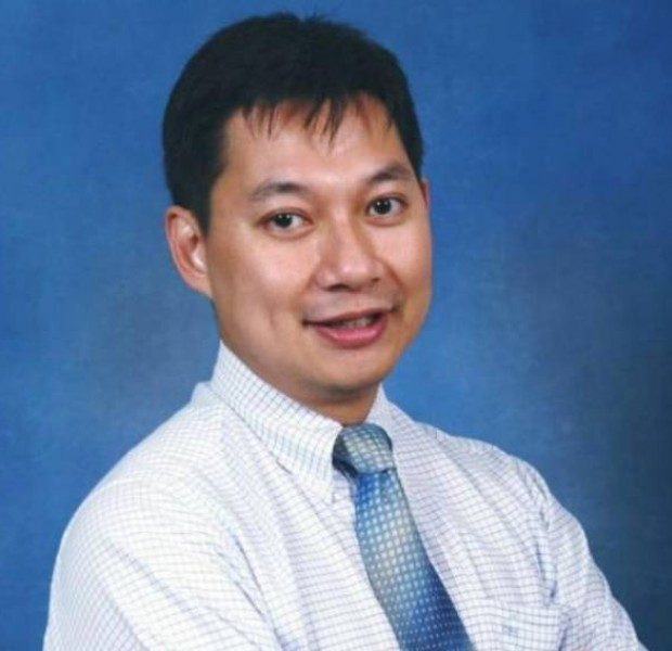 SGH's head of general surgery dies, aged 48