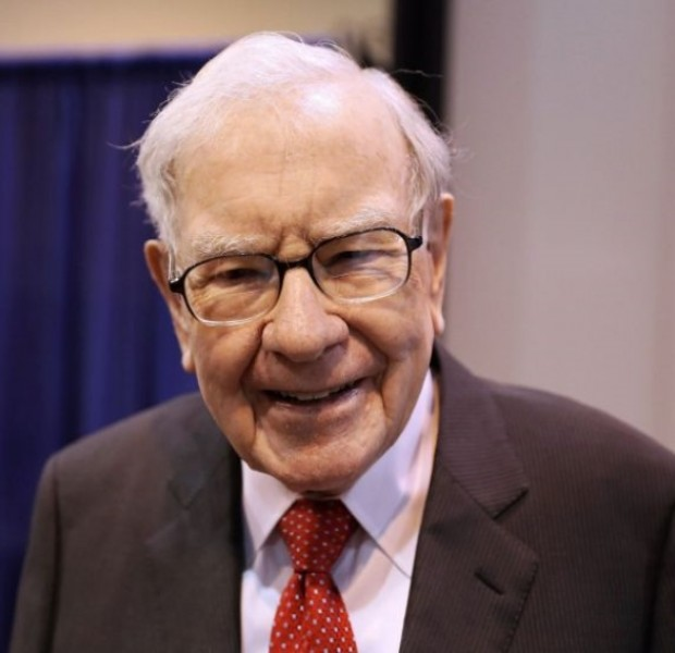 The fascinating facts behind Warren Buffett's best investment