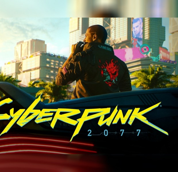 Insights on Cyberpunk 2077 with CD Projekt Red story director, Marcin Blacha