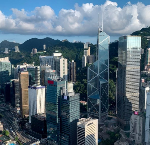 Toyko, Sydney aim to lure edgy Hong Kong financial firms, but Singapore a top draw