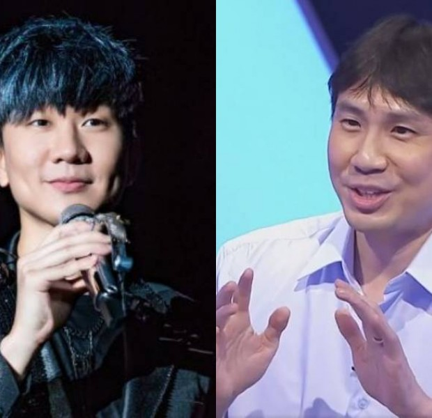 Jamus Lim or JJ Lin? Singapore politicians and their celebrity look-alikes