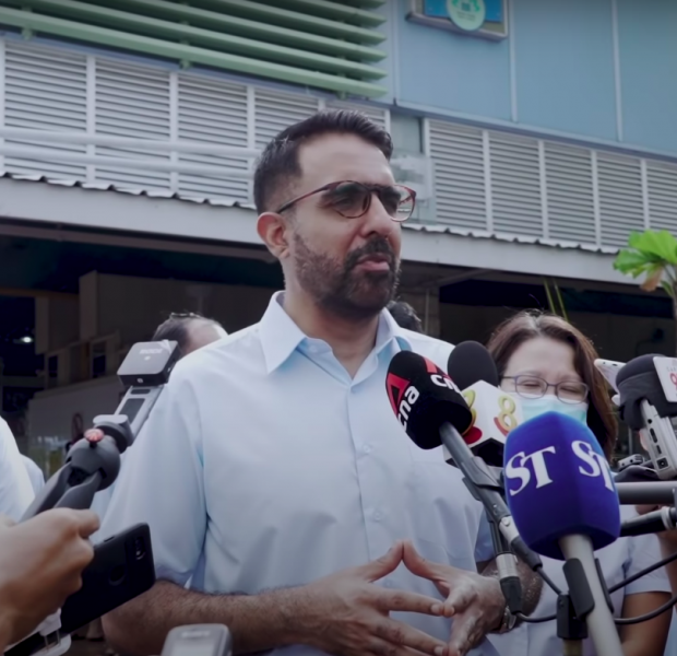 WP chief Pritam Singh on opposition replacing the government: 'I don't think it's possible at all'