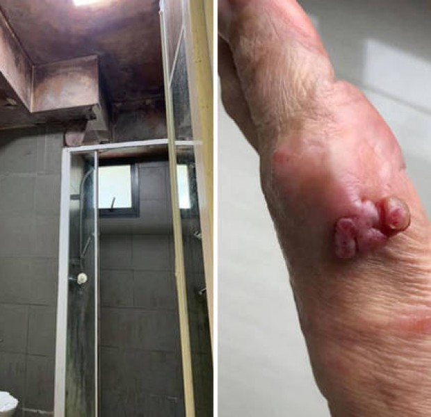 HDB, PUB respond to Bedok resident's complaints of 'contaminated' water supply in 'nightmare flat'