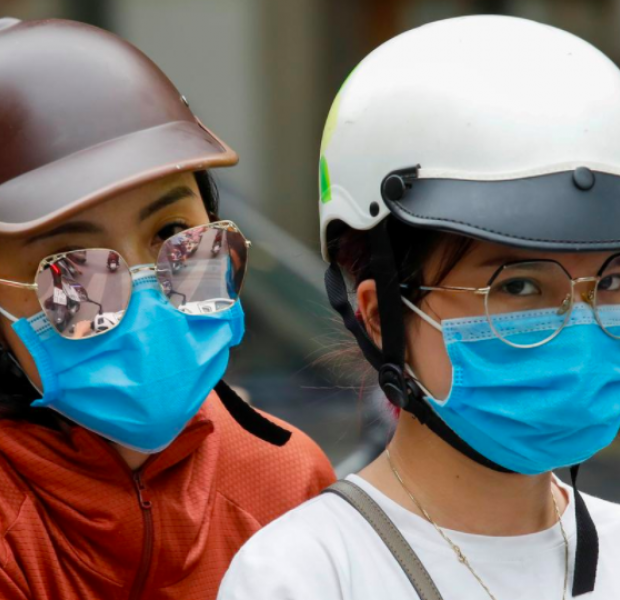 Vietnam's first coronavirus outbreak in 99 days spreads fear, anxiety