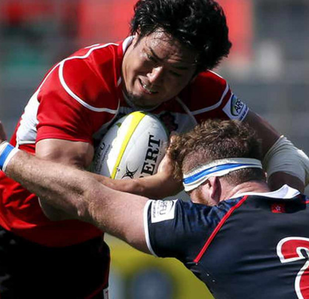 Rugby: Hopes high as Japan prepares to fly the flag for Asia