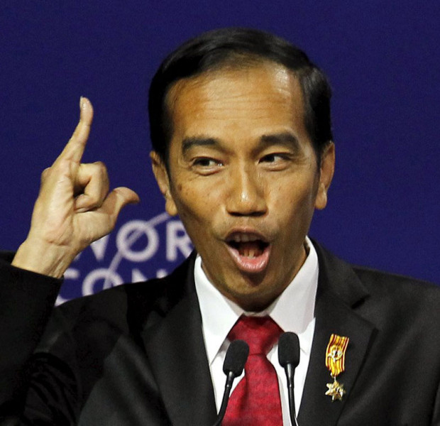 Jokowi agrees to plan for foreigners to own flats