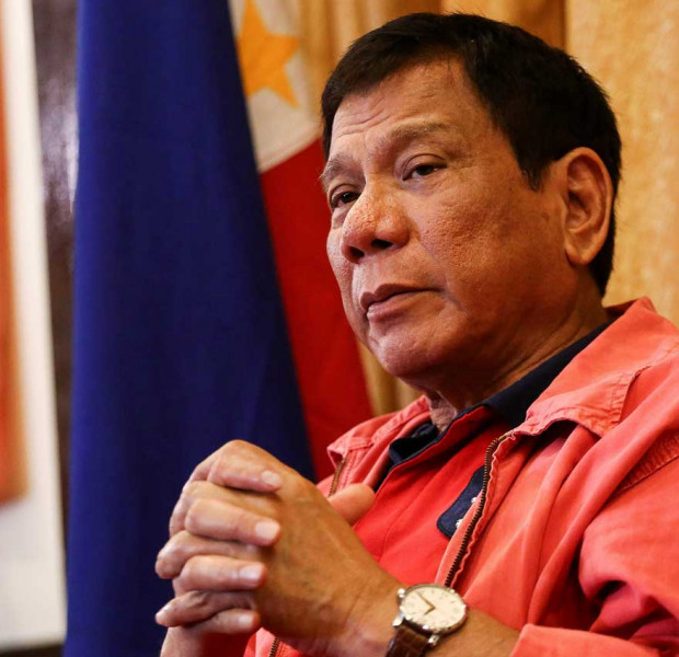 Duterte may be most powerful Philippine leader since Marcos: Former congressman