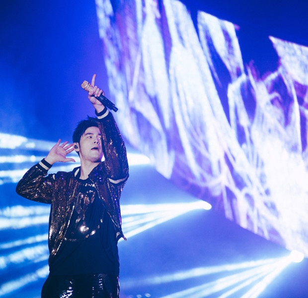 Jay Chou concert tickets open for sale on July 7