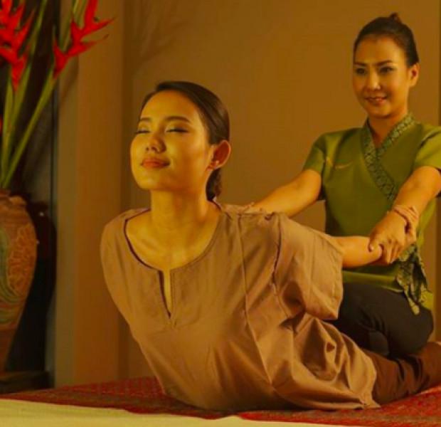 JB massage price guide - Bangkok Spa, Thai Odyssey & more