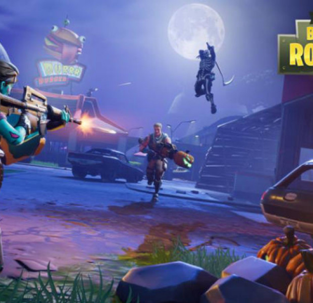 Israel power company asks Fortnite to remove electric pole climbing ability to prevent copycat behaviour