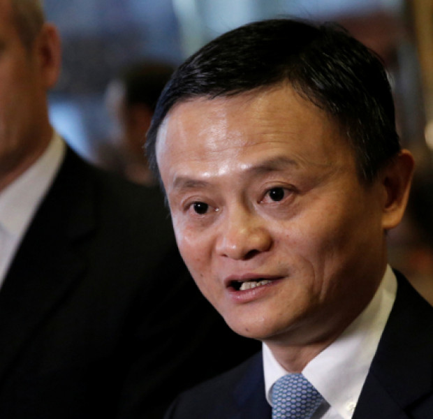 Internet connectivity is now more important than electricity was last century, says Alibaba's Jack Ma