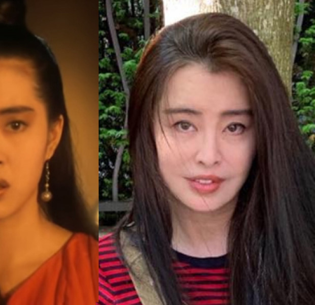 Joey Wong, 52, stuns fans with Instagram photos where she looks half her age