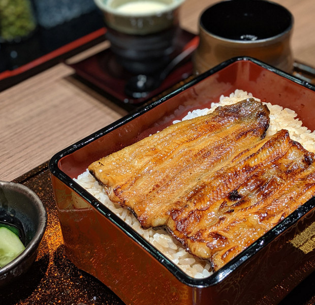 I tried an unagi sauce that's literally 147 years old at new Japanese dining concept Gochi