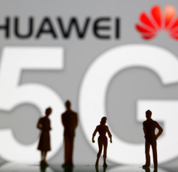 China Mobile awards half of its 5G network contracts to Huawei