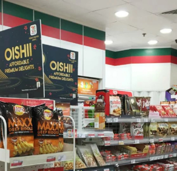 7-Eleven Singapore products - 5 items that aren't a complete rip-off