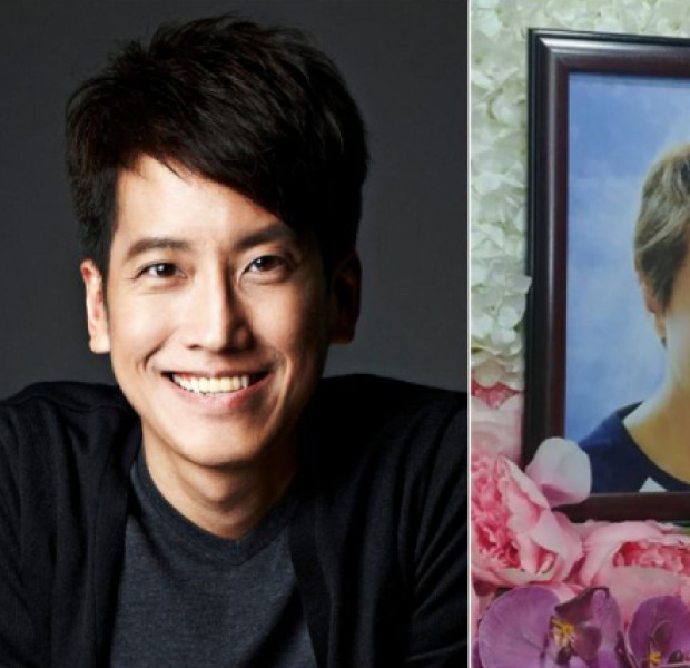 Wife of local actor Benjamin Heng dies