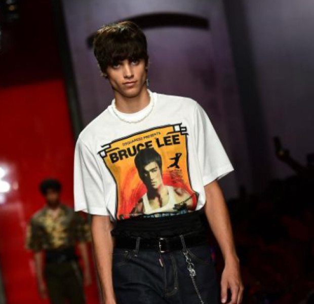 You saw the protest, now buy the $400 Hong Kong T-shirt