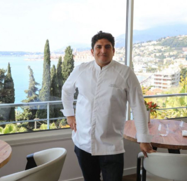 French restaurant Mirazur is No. 1 in The World's 50 Best Restaurants 2019