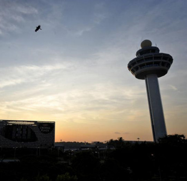Unauthorised drones around Changi Airport delay 37 flights, affect operations of one runway