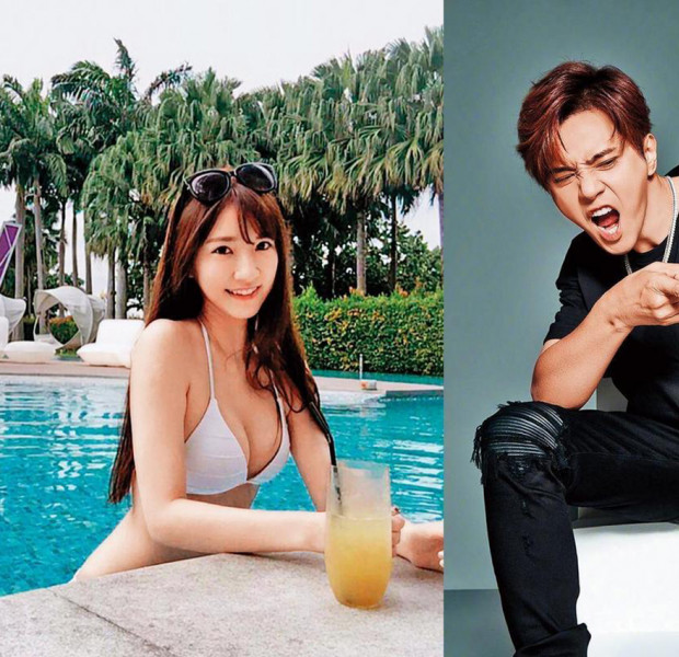 Starlet claims Show Lo cheated with her