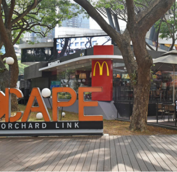 Is Orchard Road still cool? 7 fun things to do at Orchard Road Singapore