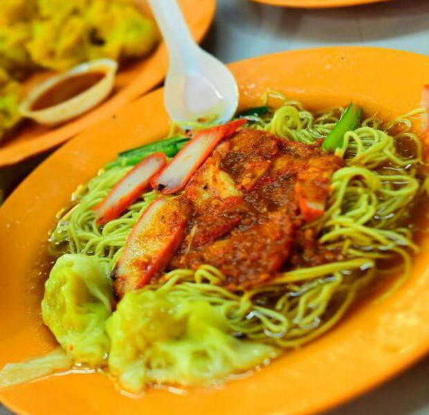 Kok Kee Wanton Noodle to reopen June 12 at Jalan Besar coffeeshop