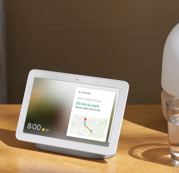 Singapore first in SEA to get Google Nest Hub smart displays and they go for $189 each