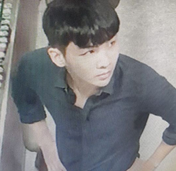 Young man wearing fake Rolex allegedly steals two real Rolexes from store in Far East Plaza