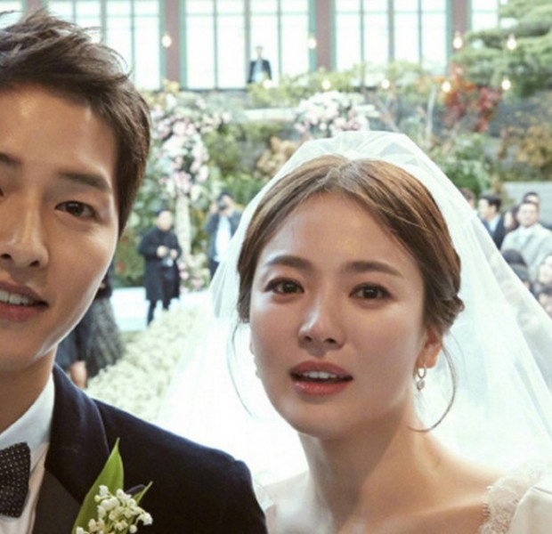 K-drama golden couple Song Hye-kyo, Song Joong-ki file for divorce